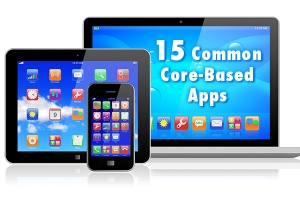 15-common-core-based-apps